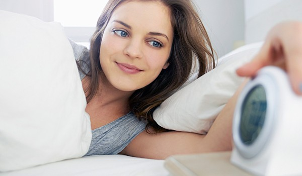 Manfaat Bangun Pagi - Women Online Magazine