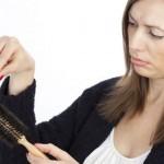Cegah Rambut Botak Dengan Cara Semulajadi