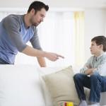 5 Cara Mengatasi Anak Nakal