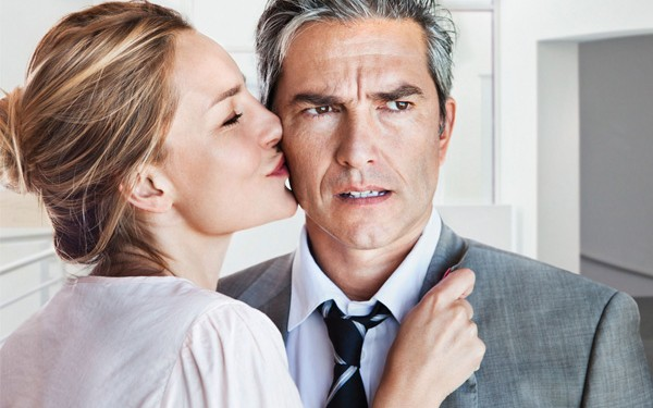 Perangai Lelaki - women online magazine