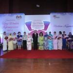 Majlis Perasmian Sambutan Hari Wanita 2015