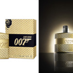 Sensasi Wangian Lelaki James Bond 007
