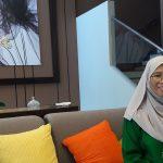Siti Zubaidah Cekal Hadapi Cabaran