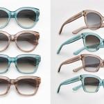 BOSS SS 2015 Women Sunglasses  Tampak Elegan & Cukup Memikat