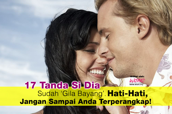 Tanda Lelaki Jatuh Cinta - women online magazine