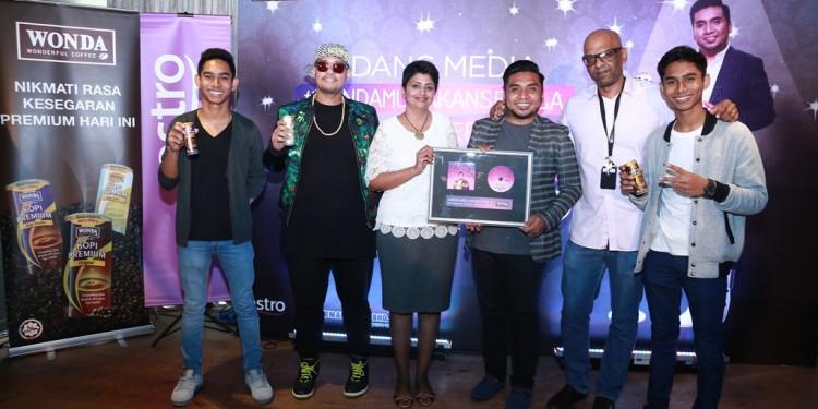 Viral, DJ Fuzz, Hemalatha Ragavan, Zahid, Jake Abdullah - asltraining