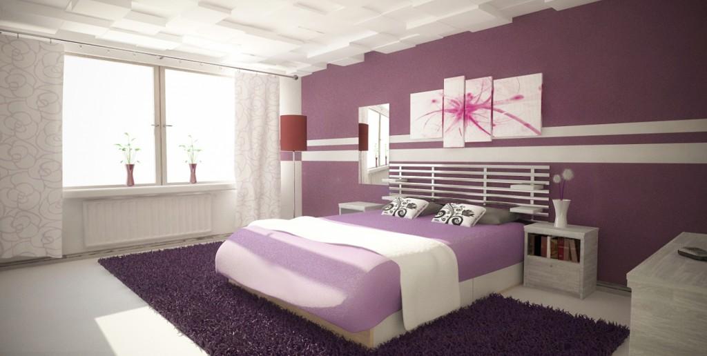 Warna Cat Bilik Tidur 3 Woman Online Magazine
