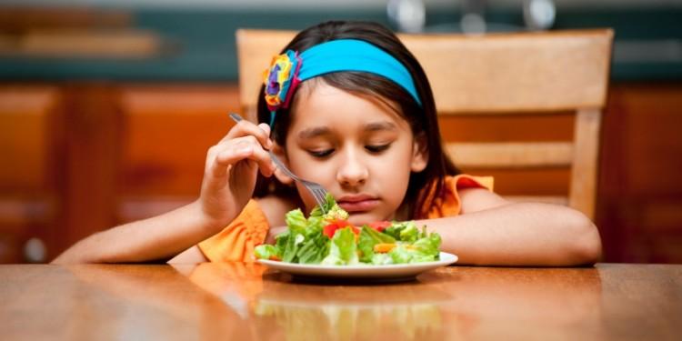anak susah makan - woman online magazine