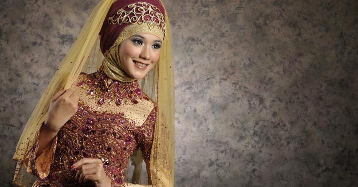baju kebaya pengantin - woman online magazine