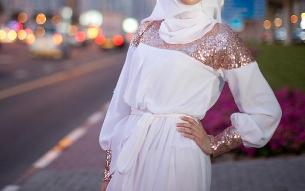 baju nikah muslimah- women online magazine