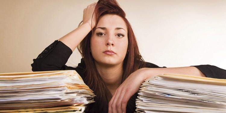 bosan kerja - woman online magazine