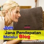 4 Cara Mudah Buat Duit Dengan Blog