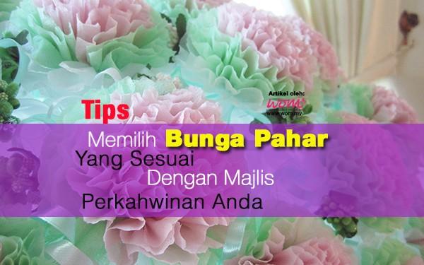 bunga pahar - women online magazine