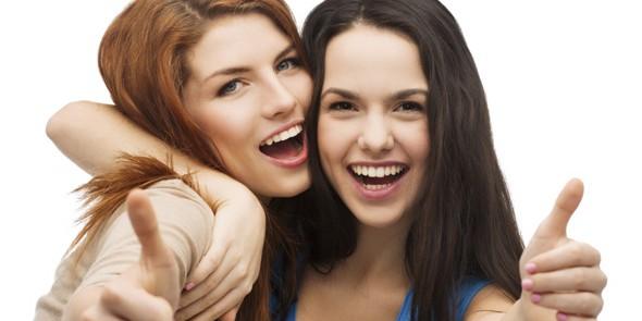 ciri-ciri dia bukan kawan sejati anda - woman online magazine