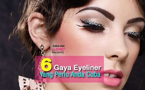 eyeliner tips - women online magazine