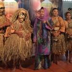 Festival Topeng Antarabangsa Malaysia 2015 Bermula Ogos Ini