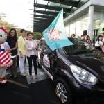 Hello Kitty Go Around!! Di Malaysia