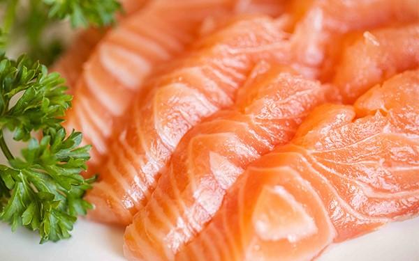 ikan salmon - women online magazine