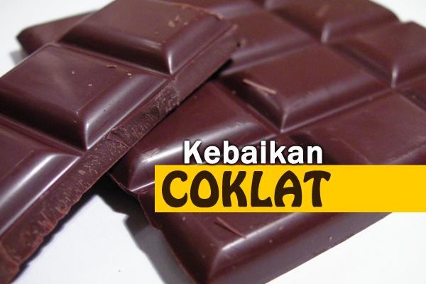 kebaikan coklat - women online magazine