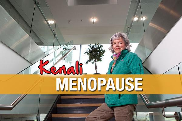 kenali menopause - women online magazine