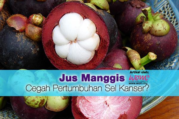 khasiat manggis - women online magazine