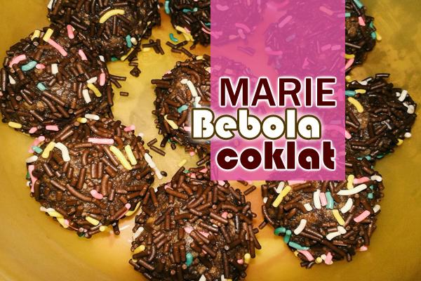 marie bebola coklat - women online magazine