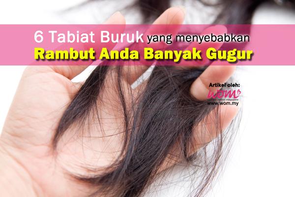 masalah rambut gugur - women online magazine (1)