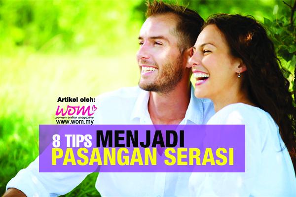 pasangan serasi - women online magazine