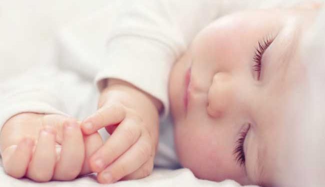 pola tidur bayi - woman online magazine