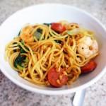 Resepi Spaghetti Goreng Lazat