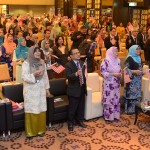"""Sehati Sejiwa"" Mencerminkan Roh Kesepaduan, Kesefahaman, Kekitaan & Kemanusiaan  Seluruh Rakyat Malaysia"