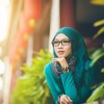 Tips Cantik Dengan Spek Mata Di Hari Raya